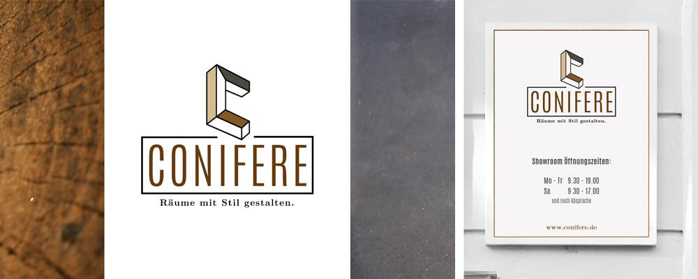 conifere-schild-logo