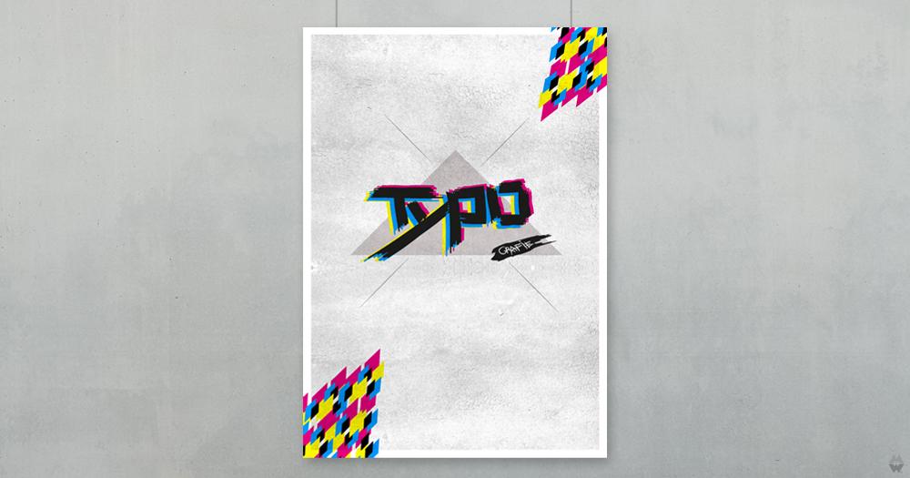 typo-illustration