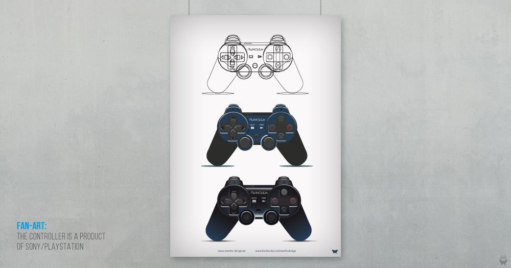 controller-illustration-fanart