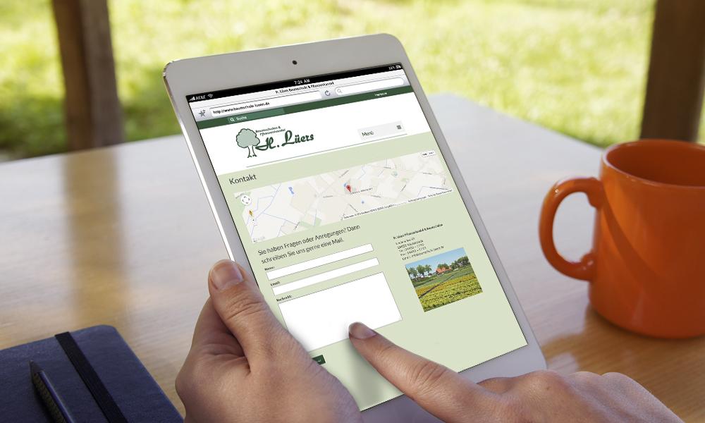 lueers-website-tablet