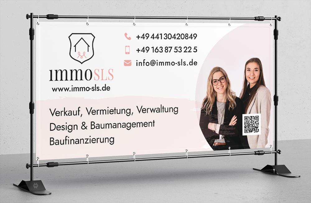 immosls-bauzaun-banner